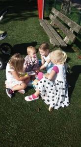 Gastouder Kamp, Lelystad Jacobine van Strijland-Plug kinderopvang