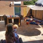gastouder Tjalk, Lelystad Angelique Breukel-Kulker kinderopvang huis tuin