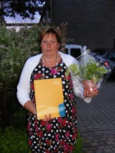 Gastouder Waterwijk, Lelystad Jacqueline Voerman