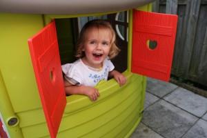 Gastouder Zuiderzeewijk, Lelystad Jolanda kinderopvang