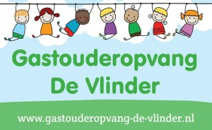 Gastouder Schouw, Lelystad Patricia Bodaar Logo