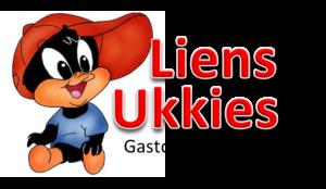 gastouder De Landerrijen, Lelystad Evelien Gaasenbeek-logo