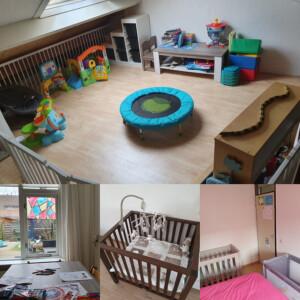 gastouder Horst, Lelystad Kiara Linger-Huis1